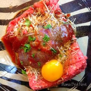 meatloaf mi