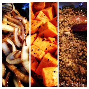 lentil bowl 1