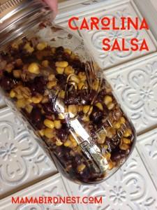 carolina salsa